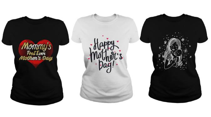 Best Mothers Day TShirts