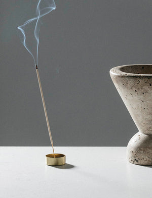 Australian Native Incense Burner Set - Eucalyptus & Acaccia