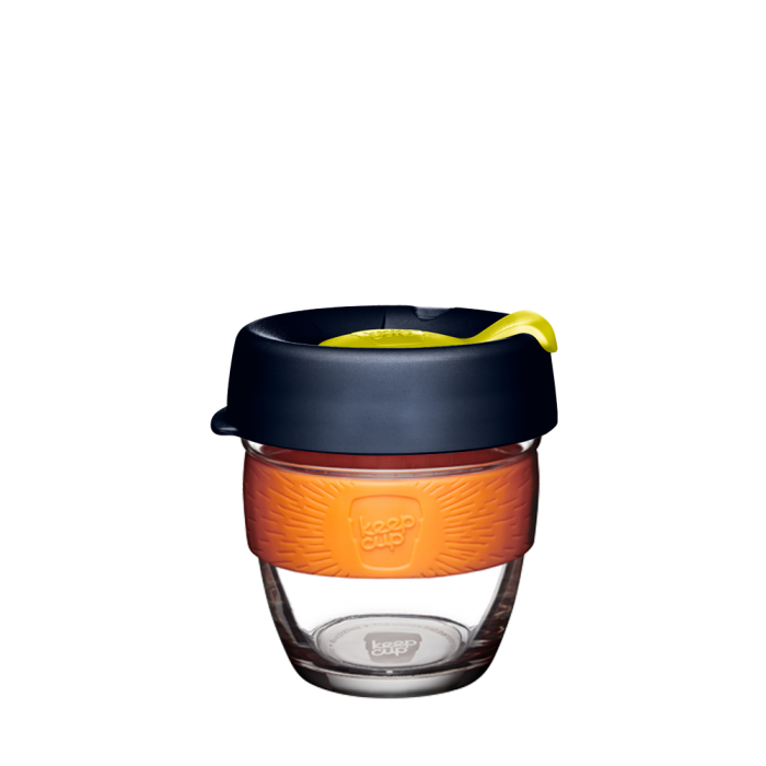KeepCup Brew - Banksia - Small 8oz / 227ml