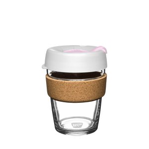 KeepCup Brew Cork - Hazel - Medium 12oz / 340ml