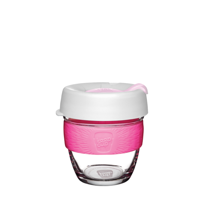 KeepCup Brew - Hazel - Small 8oz / 227ml