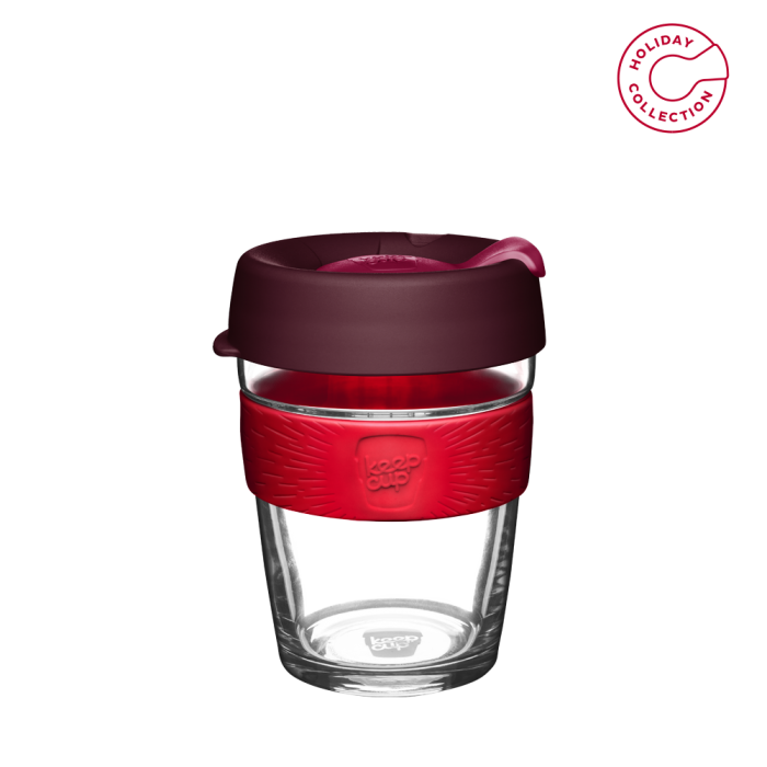 KeepCup Brew - Kangaroo Paw  - Medium 12oz / 340ml
