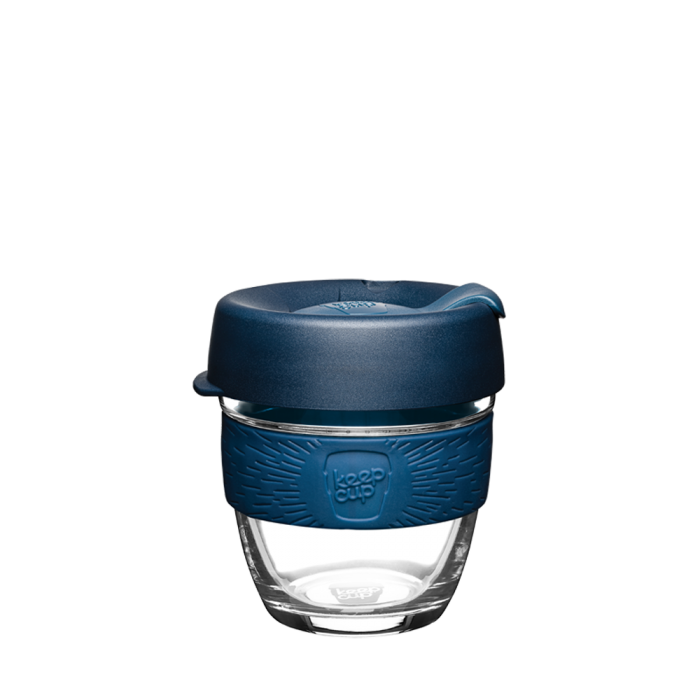 KeepCup Brew - Spruce - Small 8oz / 227ml