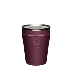KeepCup Thermal - Alder - Medium 12oz / 340ml