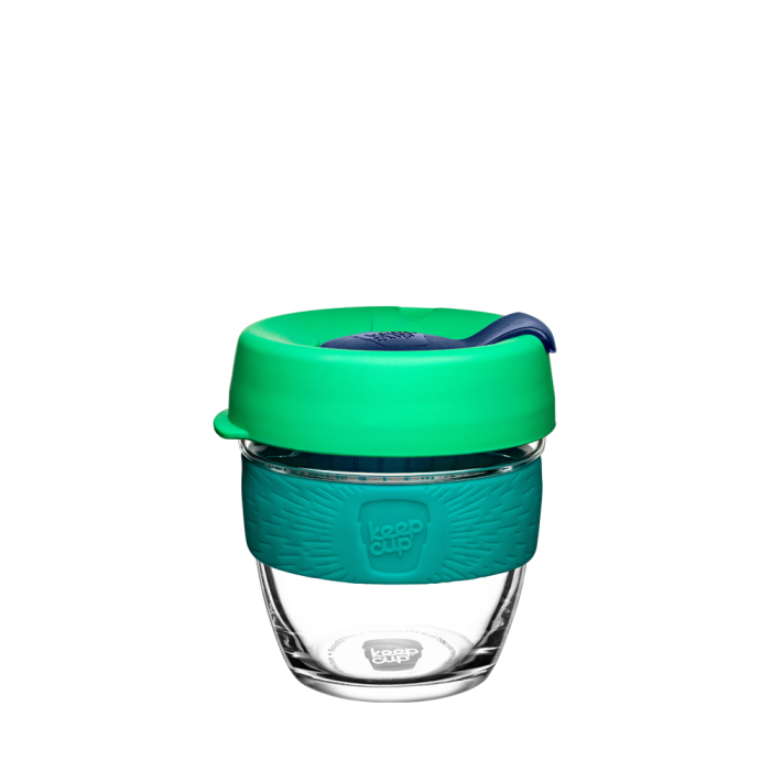 KeepCup Brew - Floret - Small 8oz / 227ml