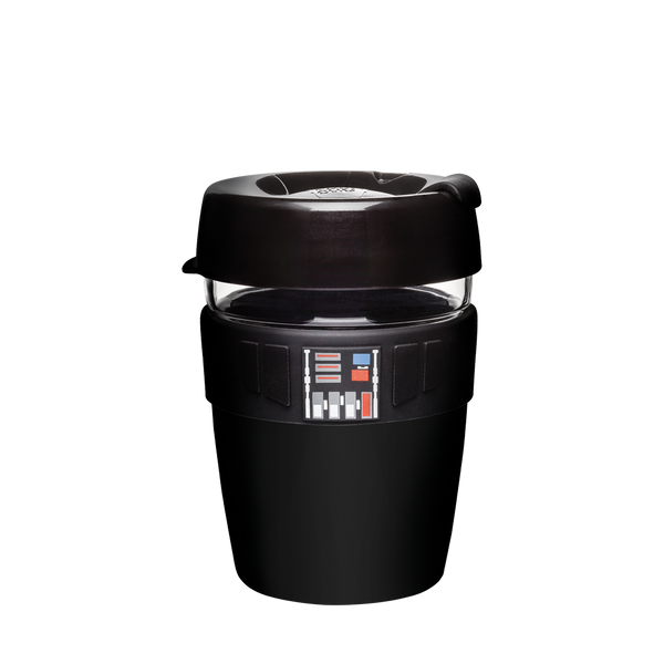 KeepCup x Star Wars - Darth Vader - Long Play - Medium 12oz / 340ml