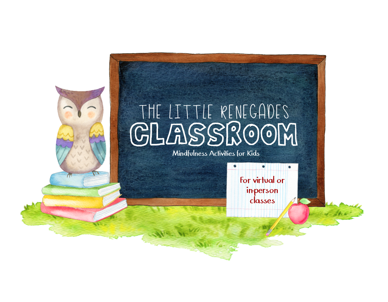 Free Classroom Materials & Resources