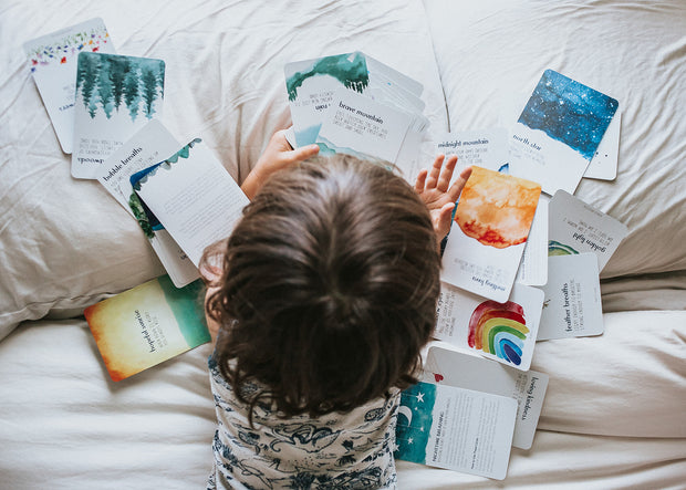 Mindful Kids Bundle: Daytime & Bedtime