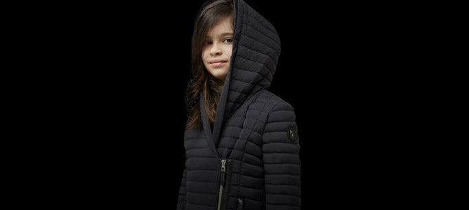 Girl's Outerwear