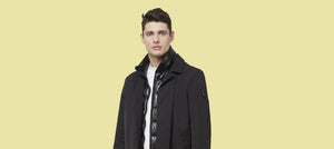 Men's Sale Outerwear