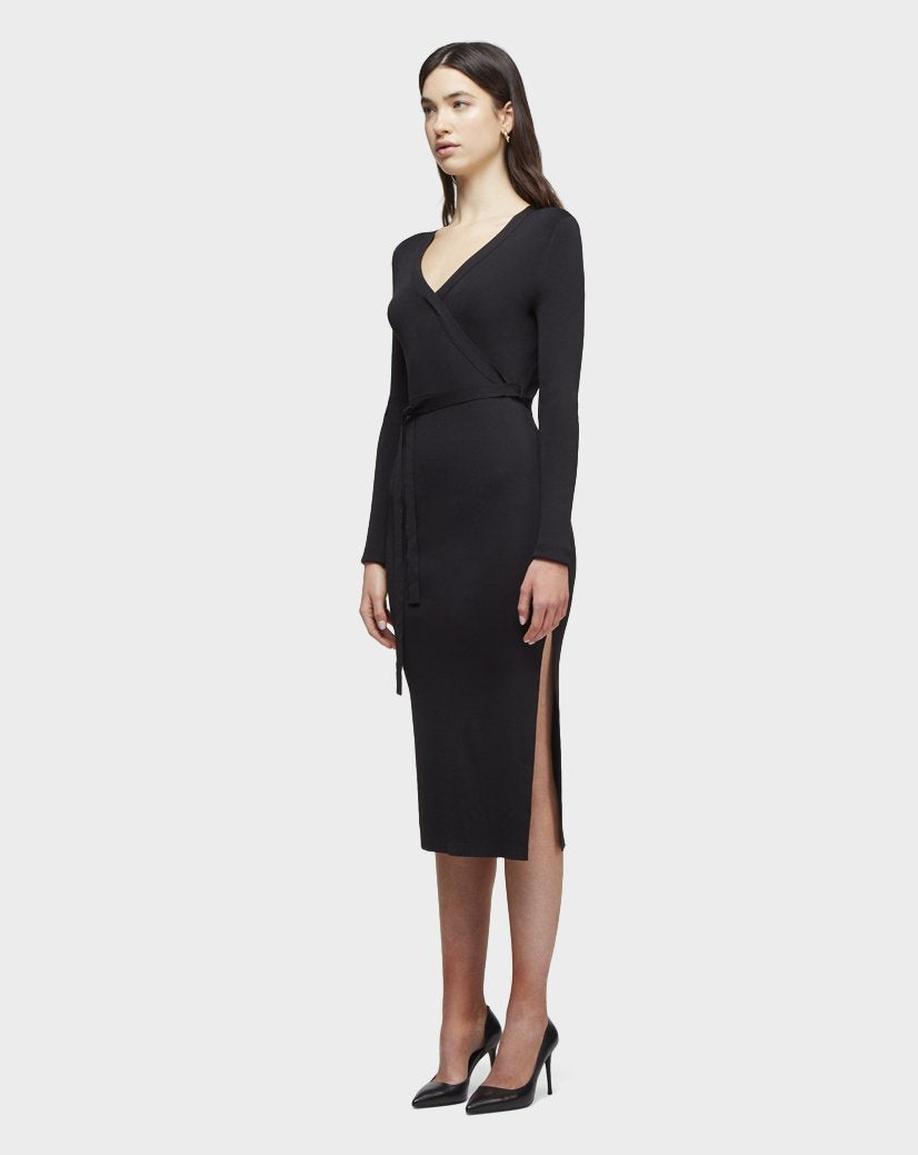 SANIA - CA EN 8520070 BLACK