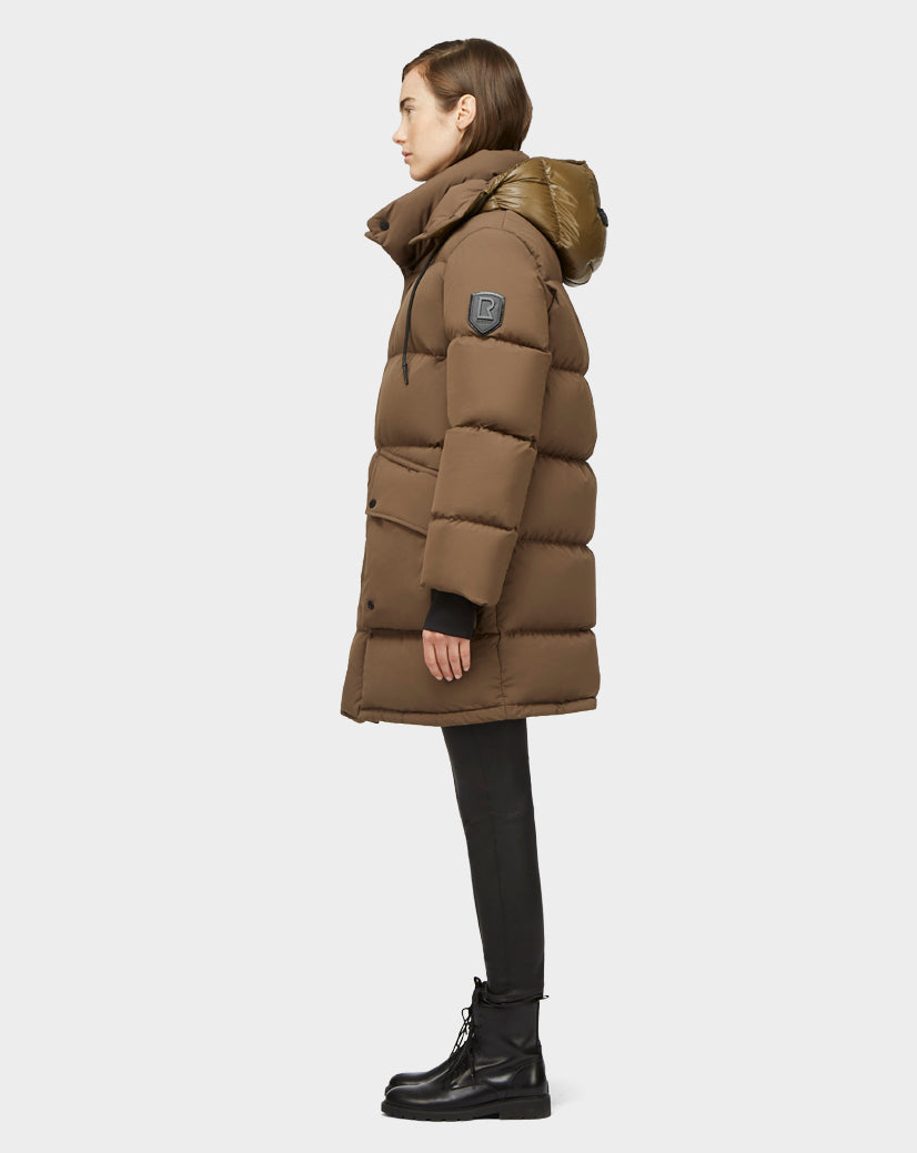 KENZIE - CA EN 9120502 LIGHT OLIVE