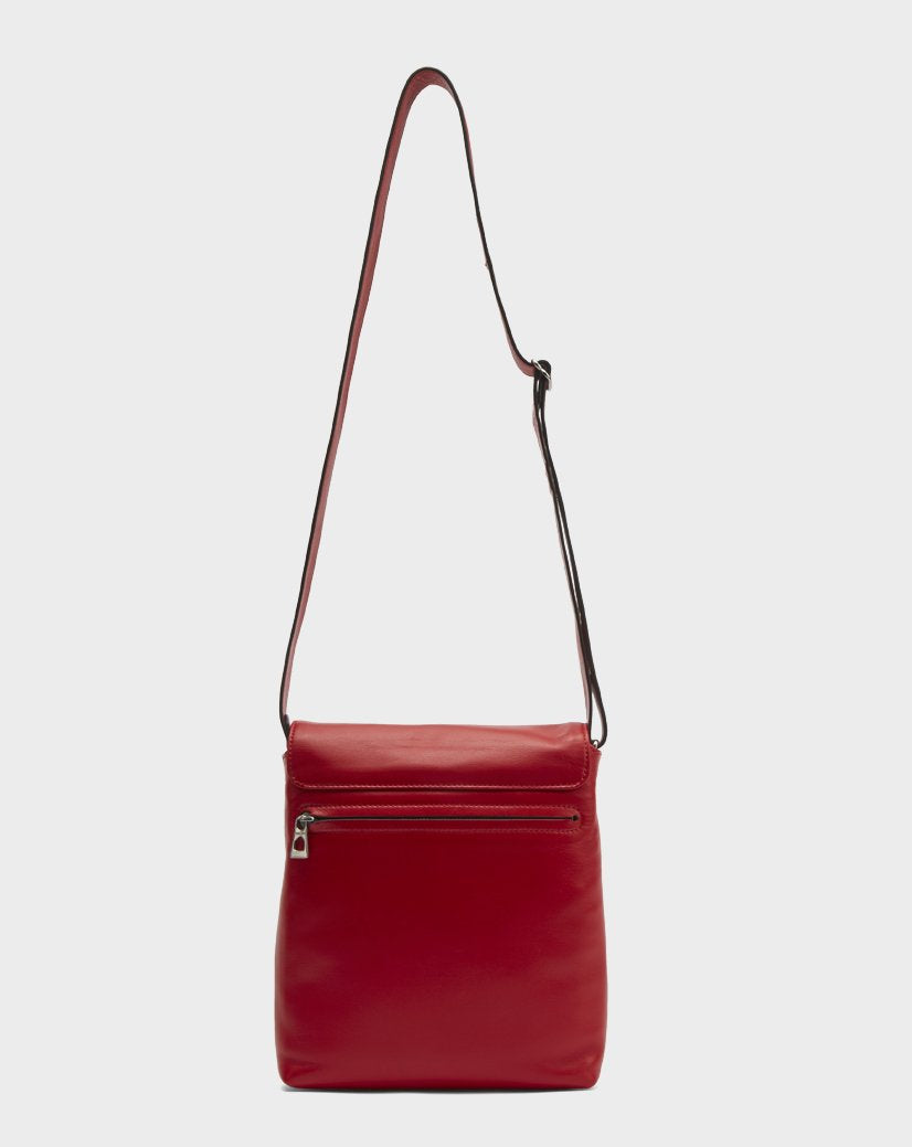 MADDY - CA EN 8320519 POPPY RED