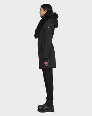 MONKLAND - EN CA 8119577 BLACK