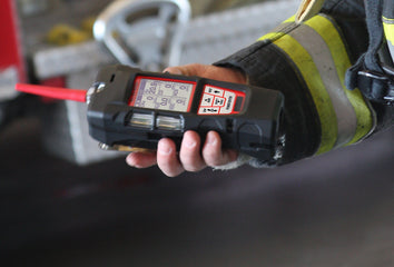 6 Top Air and Gas Monitor Equipment for Fire Departments, Fire and Rescue, and Hotshots