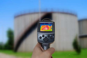 Thermal Inspection (Thermography)