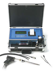 Carbon Dioxide (CO2) Analyzers