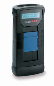 Drager CMS Analyzer