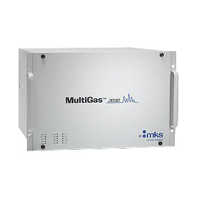 MKS MultiGas 2030 FTIR Continuous Gas Analyzer