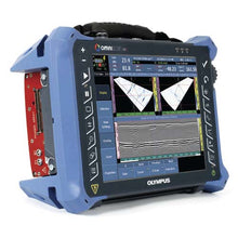 Load image into Gallery viewer, Olympus OmniScan MX2 Ultrasonic Flaw Detector