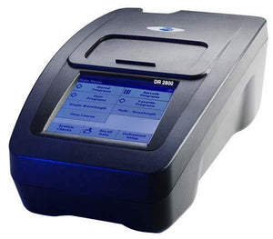 Hach DR 2800 Portable Spectrophotometer