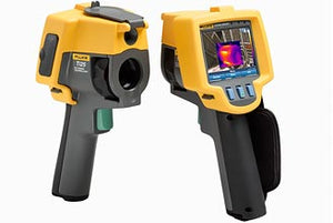 Fluke Ti25 Thermal Camera