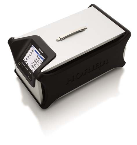 Horiba PG-350E Portable Gas Analyzer