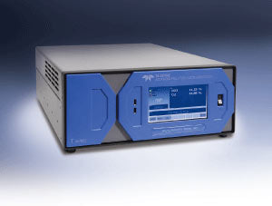 Teledyne T803 CO2/O2 Analyzer