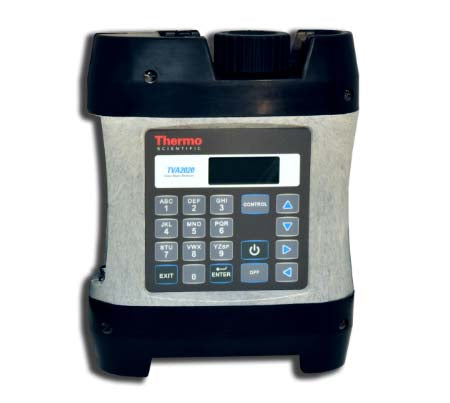 ThermoFisher Scientific NEW TVA2020 with Bluetooth Connectivity