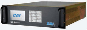 California Analytics 600 Series Analyzer