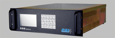 California Analytical 602 CO2 Analyzer