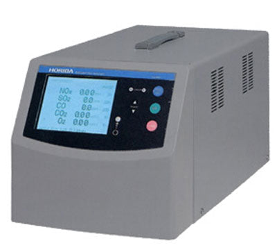 Horiba PG250/350 Portable Gas Analyzer