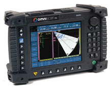 Load image into Gallery viewer, Olympus Omniscan MX Ultrasonic Flaw Detector
