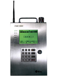 FMC 2000 Multi-Channel Controller
