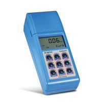 Hanna HI 98703 EPA Compliant Portable Turbidity Meter
