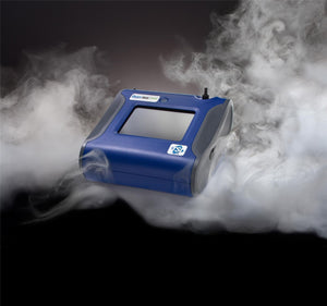 TSI DUSTTRAK II Desktop 8530 Dust/Aerosol Monitor