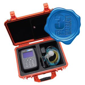 Landtec GEM 5000 Plus Landfill Gas Monitor