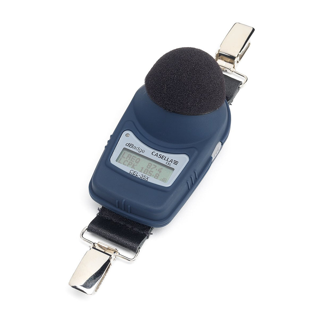 Casella CEL-350IS dBadge Personal Noise Dosimeter