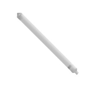 Bailer, Disposable, FEP Weighted Double-Check - 1.6'' x 36''