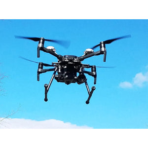 Geomatix Drone Photography Inspection Services