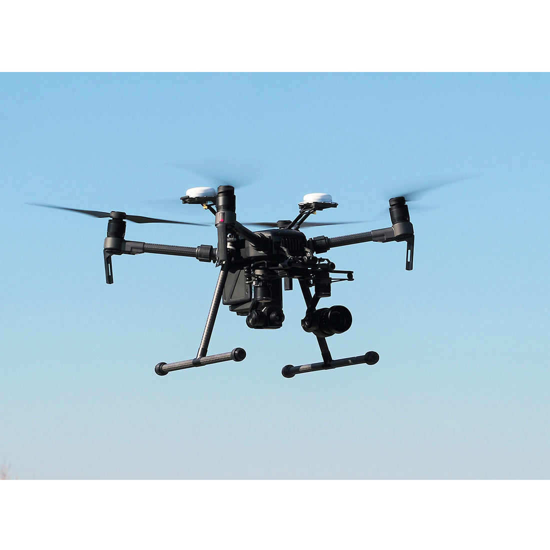 Geomatix Drone Mapping and Modeling Services