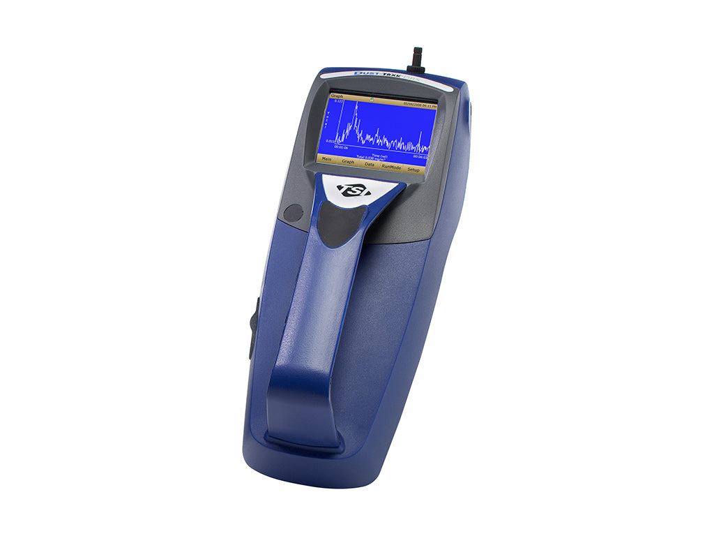 TSI DUSTTRAK DRX Handheld/Portable 8534 Dust/Aerosol Monitor