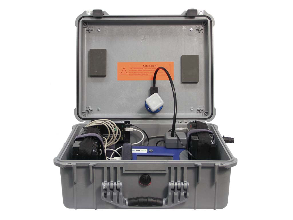 TSI DustTRAK Environmental Enclosure Model 8535