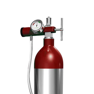 Calibration Gas - Nitric Oxide - 10 ppm NO/N2 - 58DAL