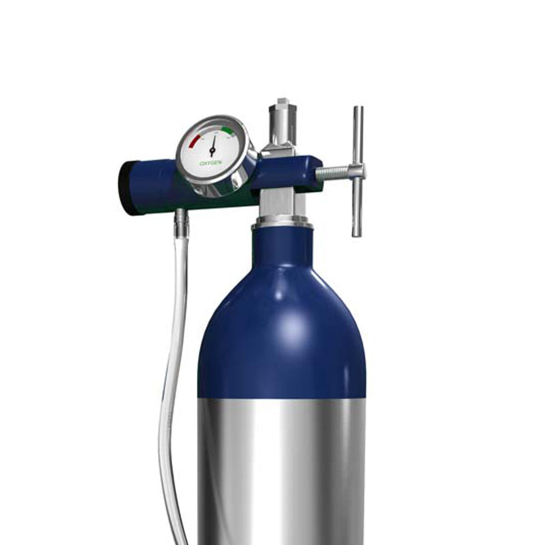 Calibration Gas - Propane - 0.6% C3H8/Air - 103DS