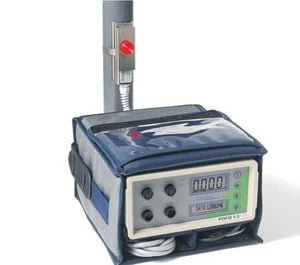 Greyline Instruments PDFM 4.0  Portable Doppler Flow Meter