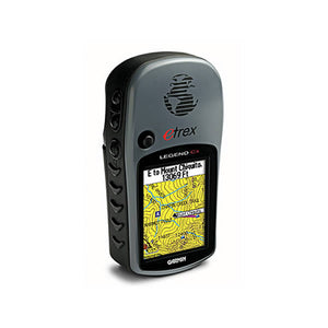 GARMIN eTrex Legend Cx