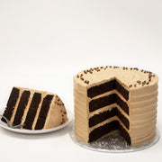 4 Layer Cakes