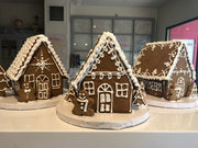 Gingerbread House, small