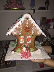 Fun Night Out: Gingerbread Houses & Fun, Multiple Dates